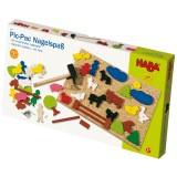 Haba Nagelspiel Pic-Pac