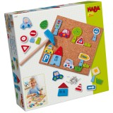 HABA Tack Zap game Traffic - 2381