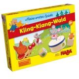 Haba Meine ersten Spiele Kling-Klang-Wald