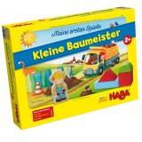 HABA Mijn eerste spellen – Kleine bouwmeesters 4938