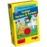 HABA My Very First Games - Teddy's Colors and Shapes 5878