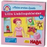 Haba Meine ersten Lillis Lieblingskleider
