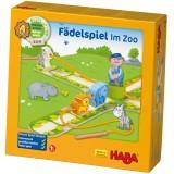 Haba Fädelspiel Im Zoo