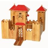 Drewart mittelgroßes Schloss mit roten Dach