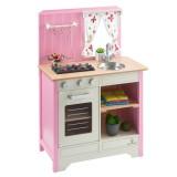 MUSTERKIND® Spielküche Lavandula rosa