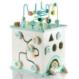 Sun Animal Friends Activity Cube