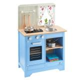 Musterkind Spielküche Lavandula blau