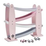 Kids Concept Kugelbahn, rosa