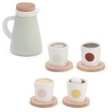 Kids Concept Kaffee und Tee-Set
