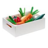 Kids Concept Gemüsekiste, gemischt