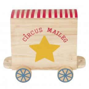 Maileg Zirkuswagen für Tiere
