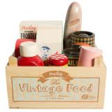 Maileg Vintage Lebensmittel-Box