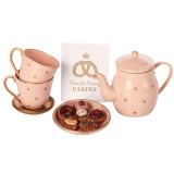 Maileg Puppenhausmöbel Tee und Kekse für zwei