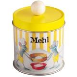 Haba Kaufladen Leerdose Mehl