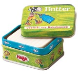 Haba scatola di burro