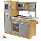 Kidkraft Kinderküche Uptown Natur - AUS RETOURE (2)