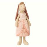 Maileg Mini, Bunny Prinzessin, rose