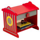 KidKraft Nachttisch im Feuerwehrdesign - AUS RETOURE (3)