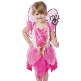 Melissa & Doug Flower Fairy Costume