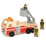 Melissa & Doug Feuerwehrauto