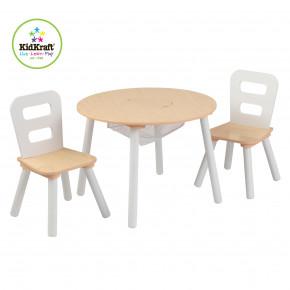 KidKraft Tisch & Stuhl Set 27027 - AUS RETOURE (2)