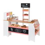 MUSTERKIND Kaufladen - Grano weiss apricot