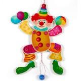 Hess Hampel-Clown