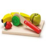 Erzi frutta da tagliare
