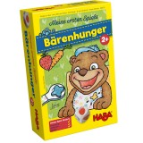 HABA My Very First Games - Hungry as a Bear 300171