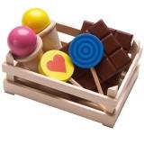 Haba Kaufladen-Set Süßigkeiten
