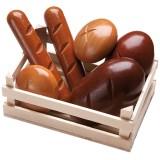 Haba Kaufladen-Set Brot & Brötchen