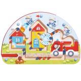HABA Juego magnético - Ratones bomberos 301475