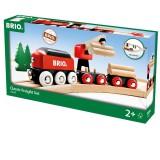 BRIO Fracht Set - Classic Line