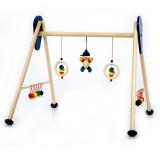 Hess Baby Gym Joe