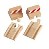 BRIO Rampen & Prell-Bock Pack