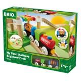 BRIO Mein erstes Bahn Spiel Set