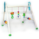 Hess Baby Gym Frosch Toni