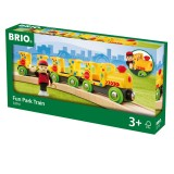BRIO Fun Park Zug