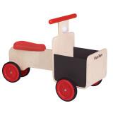 Plan Toys Rutscher mit Lieferkorb