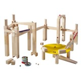 HABA Ball Track Master Building Set - Large basic pack 3524