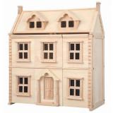 PlanToys Viktorianisches Puppenhaus