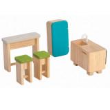 PlanToys Puppenmöbel Küche