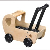 Kids Concept Puppenwagen Neo natur