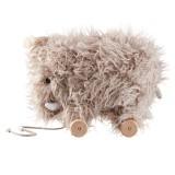 Kids Concept Zugtier Mammut