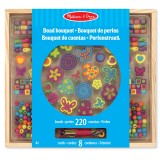 Melissa & Doug 14169 BOUQUET DI PERLINE