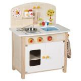 Roba Kinderküche weiss mit Zubehör