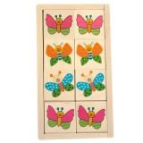 Hess Memo Schmetterlinge