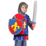 Melissa & Doug 14849 Knight costume