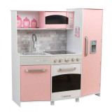 KidKraft Large Play Kitchen Pink