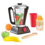Kidkraft Smoothie-Set Espresso